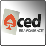 Real Money Poker Bonus at Aced Poker Room